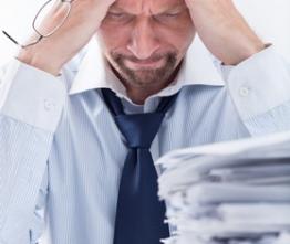 Stress og rehabilitering